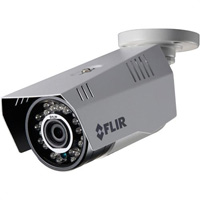 HD over Coax Analog Bullet Cameras
