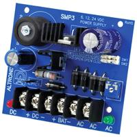 Intrusion Power Supplies