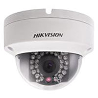 IP Fixed Domes Cameras